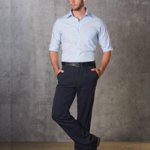 WP01S (Stout) Permanent Press Pants 8     Promotion Wear