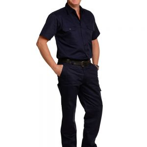 WP03 MEN'S HEAVY COTTON DRILL CARGO PANTS 1 | | Promotion Wear
