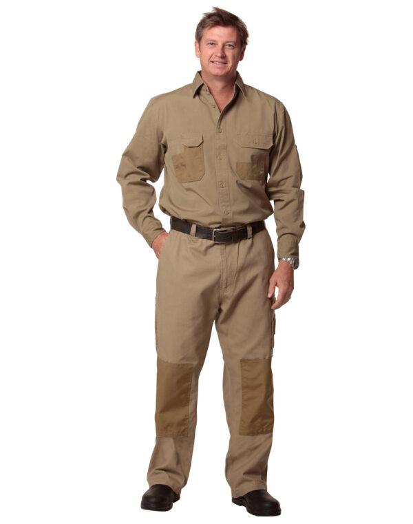 WP09 CORDURA DURABLE WORK PANTS Regular Size
