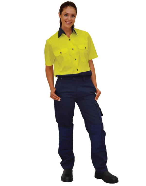 WP10 LADIES' DURABLE WORK PANTS 1 | | Promotion Wear