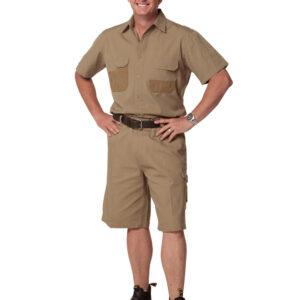 WP11 CORDURA DURABLE WORK SHORTS 5     Promotion Wear