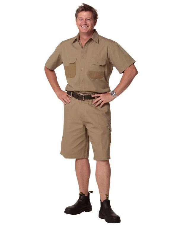 WP11 CORDURA DURABLE WORK SHORTS 1 | | Promotion Wear