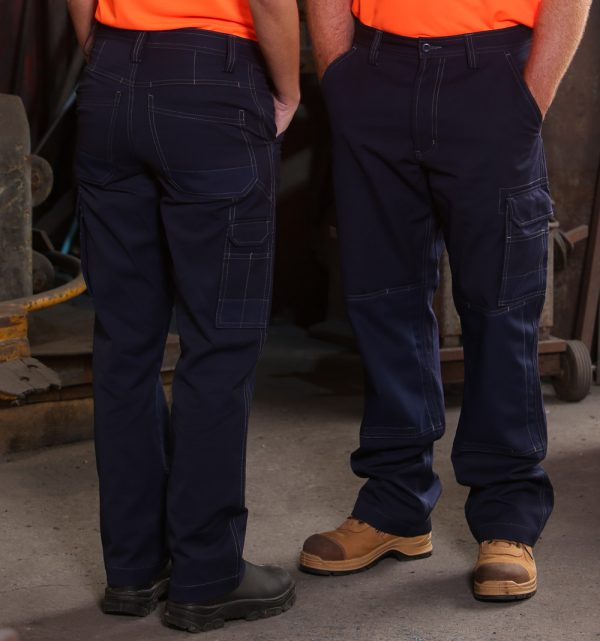 WP20 CORDURA SEMI-FITTED CORDURA WORK PANTS 1 | | Promotion Wear