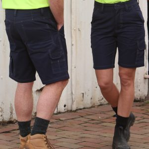 WP21 CORDURA SEMI-FITTED CORDURA WORK SHORTS 2 | | Promotion Wear