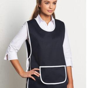 AP05 Ladies' Smock Apron 2 | | Promotion Wear