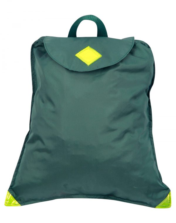 B4489 EXCURSION BACKPACK 1     Promotion Wear