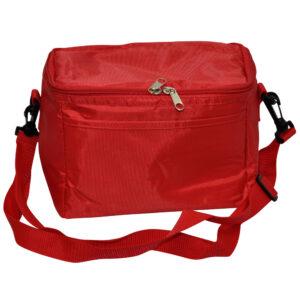 B6001 COOLER BAG - 6 Can Cooler Bag 1 | | Promotion Wear