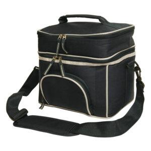 B6002 TRAVEL COOLER BAG - Lunch/Picnic 1     Promotion Wear