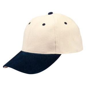 CH05 SUEDE PEAK CAP 1 | | Promotion Wear