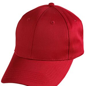 CH13 Polycotton Twill Cap 2 | | Promotion Wear