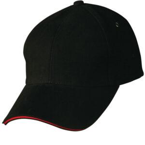 CH18 SANDWICH PEAK CAP
