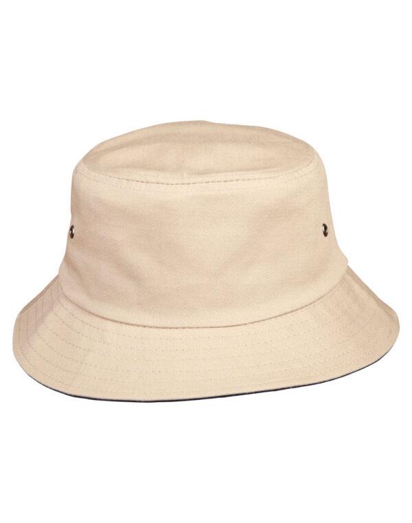 CH32A BUCKET HAT 1     Promotion Wear