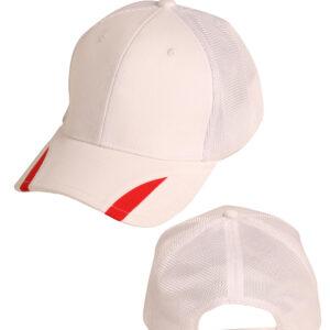 CH41 CONTRAST PEAK TRIM CAP