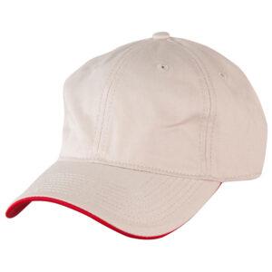 CH51 Underpeak Contrast Colour Cap 1 | | Promotion Wear