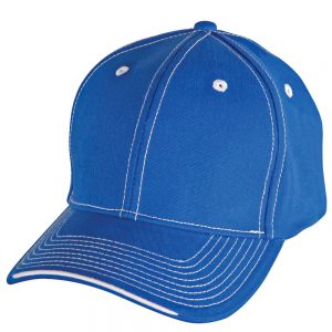 CH65 CONTRAST TRIM CAP 1     Promotion Wear
