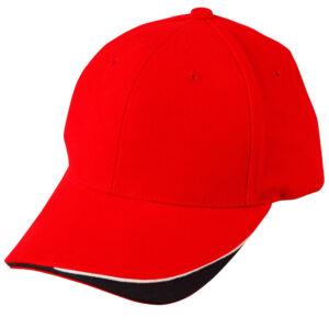 CH68 TRIPLE SANDWICH PEAK CAP