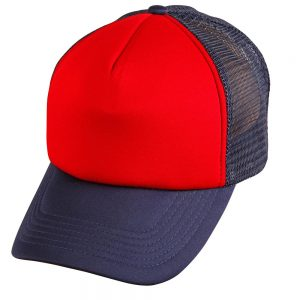 CH69 CONTRAST TRUCKER CAP