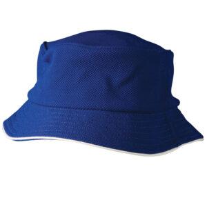 CH71 Pique Mesh With Sandwich Bucket Hat 2 | | Promotion Wear