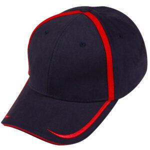 CH75 CONTRASST TRIM CAP