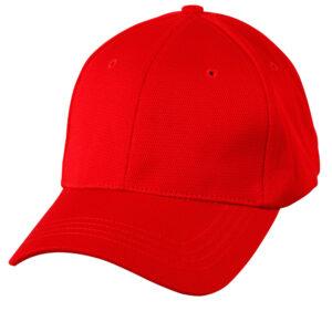 CH77 Pique Mesh Cap