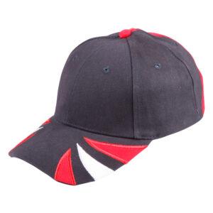 CH80 BATHURST COLOURS CAP