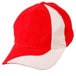 CH82 PEAK & CROWN CONTRAST CAP 4     Promotion Wear