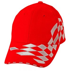 CH99 Contrast Check & Sandwich Cap 5     Promotion Wear