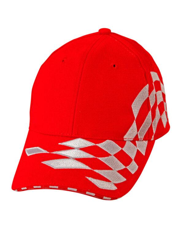 CH99 Contrast Check & Sandwich Cap 1 | | Promotion Wear