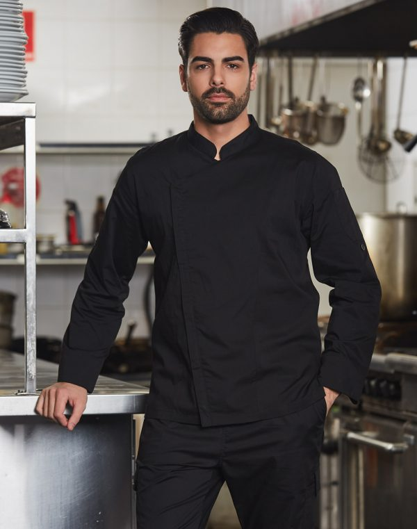 CJ03 MENS FUNCTIONAL CHEF JACKETS 1 | | Promotion Wear