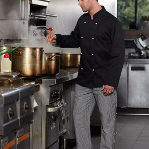 CP01 CHEF'S PANTS
