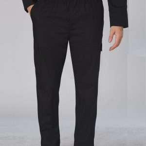 CP03 MENS FUNCTIONAL CHEF PANTS 2     Promotion Wear