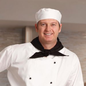 CS01 Chef's Scarf 3     Promotion Wear