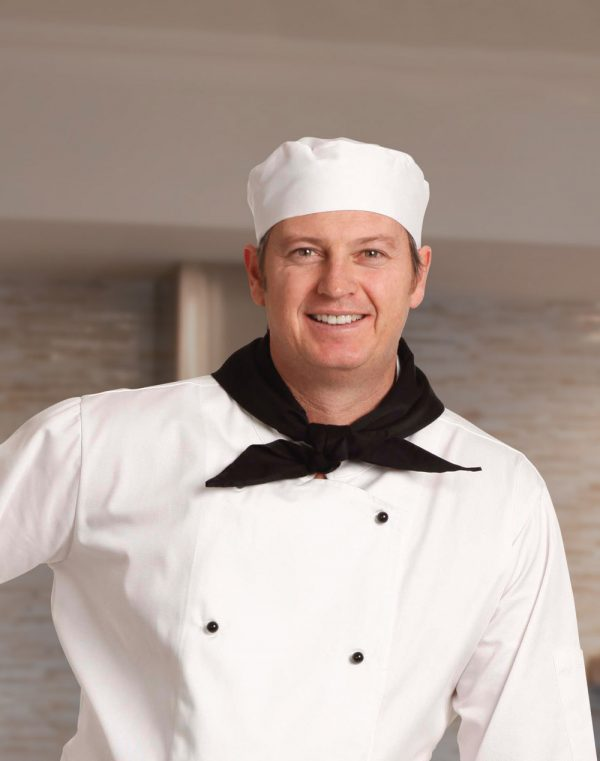 CS01 Chef's Scarf 1     Promotion Wear