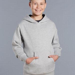 FL09K PASSION Fleece Hoodie Kids' 2 | | Promotion Wear