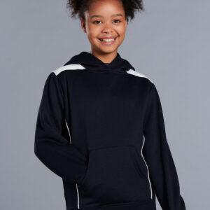 FL19K CROXTON HOODIE Kid's 4 | | Promotion Wear