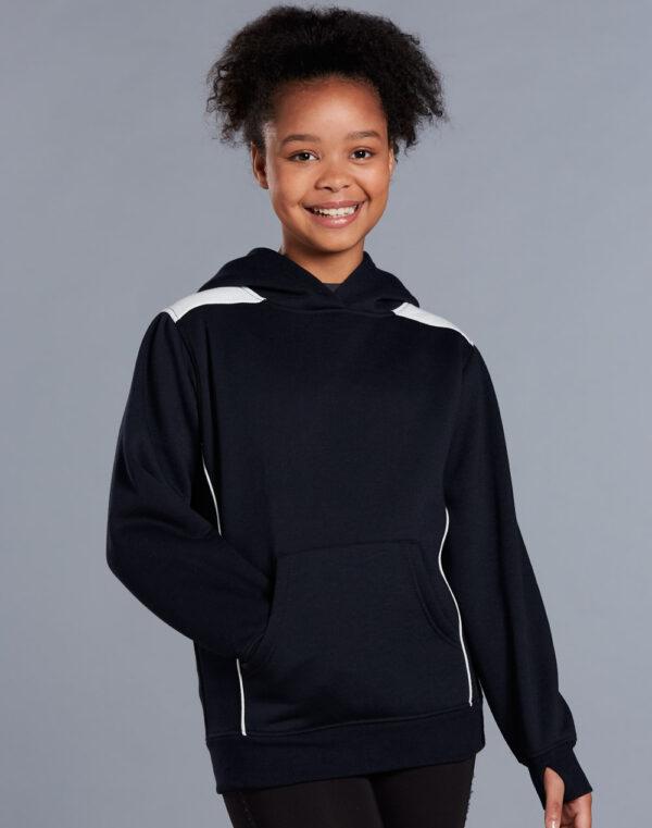 FL19K CROXTON HOODIE Kid's 1     Promotion Wear