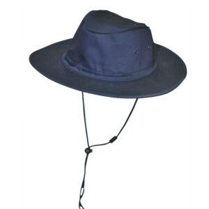 H1026 Slouch Hat With Break-away Clip Strap 3 | | Promotion Wear
