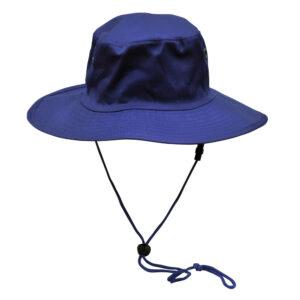 H1035 Surf Hat With Break-away Strap