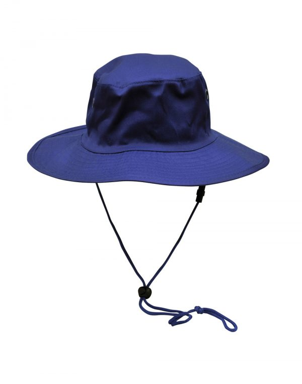 H1035 Surf Hat With Break-away Strap 1 | | Promotion Wear