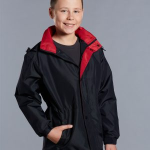 JK01K STADIUM JACKET Kids'