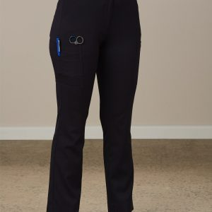M9480 LADIES UTILITY CARGO PANTS 2 | | Promotion Wear