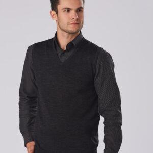 M9501 Men's V-Neck Vest 1 | | Promotion Wear