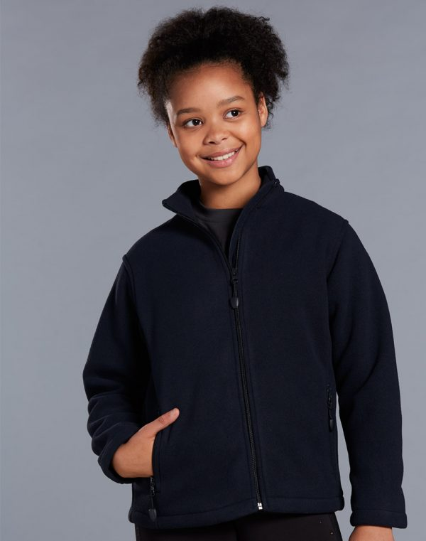 PF07K FROST Kids' 1     Promotion Wear