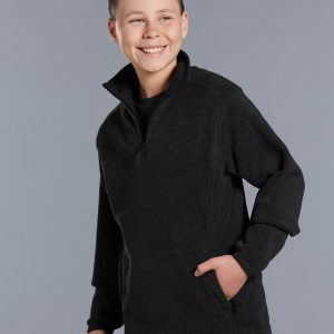 PF21K BEXLEY PULLOVER KIDS 2 | | Promotion Wear