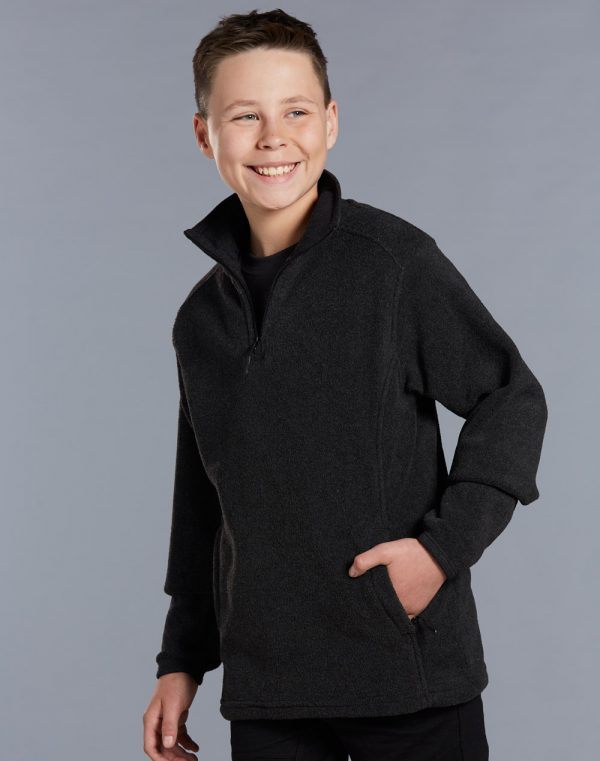 PF21K BEXLEY PULLOVER KIDS 1 | | Promotion Wear