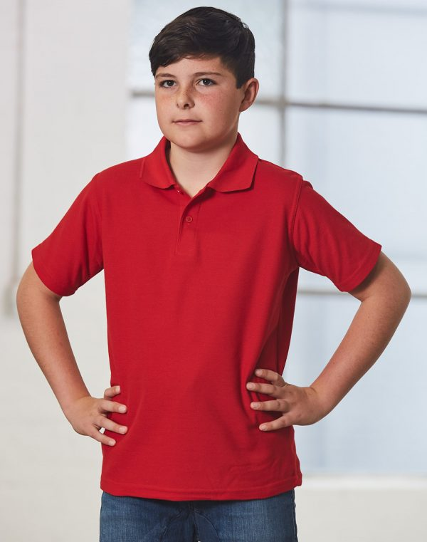 PS11K TRADITIONAL POLO Kids 1 | | Promotion Wear