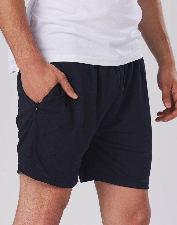 SS01A CROSS Shorts Adults 1 | | Promotion Wear