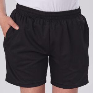 SS01K Cross Kids Sports Shorts 2     Promotion Wear