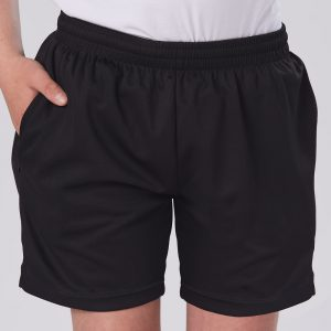 SS01K Cross Kids Sports Shorts 2 | | Promotion Wear