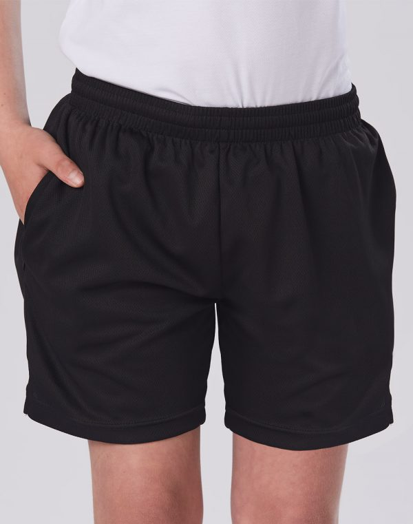 SS01K Cross Kids Sports Shorts 1 | | Promotion Wear